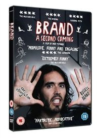 Brand: A Second Coming (DVD) - Cover