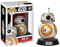 Funko Pop! Star Wars - Star Wars BB-8 (The Force Awakens) - Cover