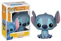 Funko Pop! Disney - Disney Stitch Sitting (Lilo & Stitch) - Cover