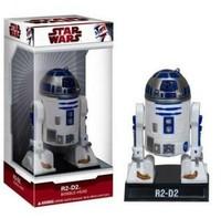 Funko Wacky Wobbler - Bobble Head Star Wars - R2-D2 - Cover
