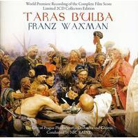 Franz Waxman-Taras Bulba / O.S.T. (CD)