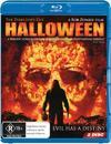Halloween (Region A Blu-ray)