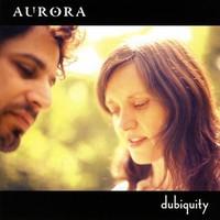 Aurora - Dubiquity (CD) - Cover