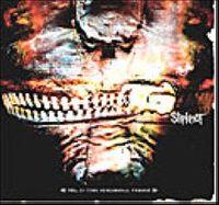 Slipknot - Vol 3 : The Subliminal Verses (CD) - Cover