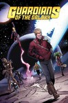 Guardians of the Galaxy 5 - Brian Michael Bendis (Paperback)