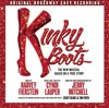 Broadway Cast Recording Soundtrack - Kinky Boots (CD)