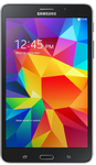 Samsung Galaxy Tab 4 7 Inch Wifi Tablet - Black 8GB
