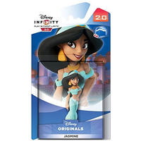 Disney Infinity 2.0 Character - Jasmine Video Game Toy (For Wii U, PS3, PS4, Xbox 360 & Xbox One)