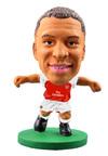 Soccerstarz Figure - Arsenal Alex Oxlade-Chamberlain - Home Kit (2016 version)