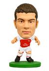 Soccerstarz Figure - Arsenal Jack Wilshere - Home Kit (2016 version)