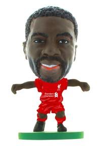 Soccerstarz Figure - Liverpool Kolo Toure - Home Kit (2016 version) - Cover