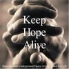 Blaze - Keep Hope Alive: Lifebeat Benefit Compilation (CD)