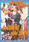 Taming of the Shrew (Region 1 DVD)