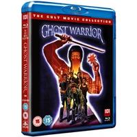 Ghost Warrior (Blu-ray)
