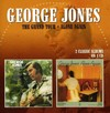 George Jones - Grand Tour / Alone Again (CD)