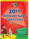 Cedarmont Kids - 20th Anniversary Collection (CD)