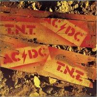 AC/DC - T.N.T. (CD)