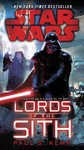 Star Wars: Lords of the Sith - Paul S. Kemp (Paperback)
