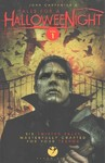 John Carpenter's Tales for a Halloween Night 1 - John Carpenter (Paperback)