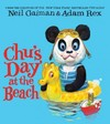 Chu's Day at the Beach - Neil Gaiman (Hardcover)