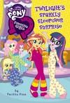 My Little Pony Equestria Girls - Hasbro (Hardcover)