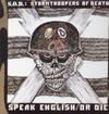 Sod - Speak English or Die (Vinyl)
