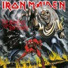 Iron Maiden - Number of the Beast (Vinyl) Cover