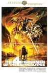 4 Horsemen of the Apocalypse (Region 1 DVD)