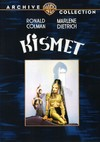Kismet (Region 1 DVD)