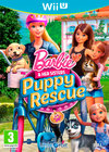 Barbie and her Sisters Puppy Rescue (Wii U)