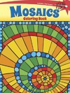 Spark - Mosaics Coloring Book - Jessica Mazurkiewicz (Paperback)