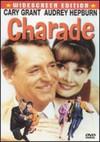 Charade (Region 1 DVD)