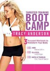 Tracy Anderson - Targeted Training Boot Camp (Region 1 DVD)