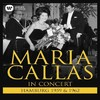 Maria Callas - Maria Callas: In Concert Hamburg 1959 & 1962 (Region A Blu-ray)