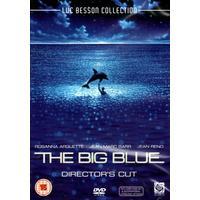 The Big Blue (DVD)