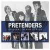 Pretenders - Original Album Series (CD) Cover