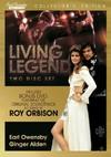 Living Legend: a Rock Legend At a Turning Point (Region 1 DVD)