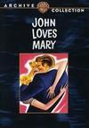 John Loves Mary (Region 1 DVD)