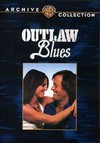 Outlaw Blues (Region 1 DVD)