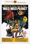 Wild Wild Planet (Region 1 DVD)