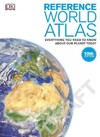 DK Reference World Atlas - Inc. Dorling Kindersley (Hardcover)