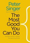Most Good You Can Do - Peter Singer (Paperback)