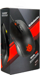 Steelseries Rival 100 Gaming Mouse - Black