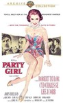 Party Girl (Region 1 DVD)