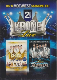 Krone - Box Set (DVD) - Cover