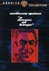 Dream of Kings (Region 1 DVD)