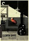 Criterion Collection: Inside Llewyn Davis (Region 1 DVD)