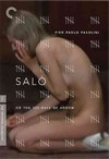 Criterion Collection: Salo or 120 Days of Sodom (Region 1 DVD)