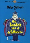 Fiendish Plot of Dr Fu Manchu (Region 1 DVD)