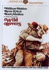 Wild Rovers (Region 1 DVD)
